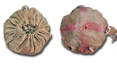 Ókori lovas labdajáték nyomára bukkanhattak