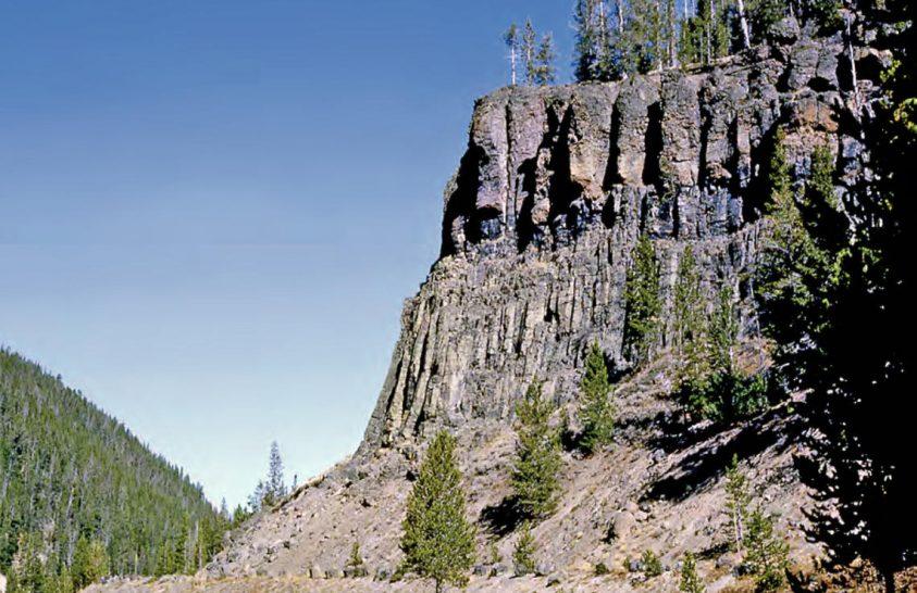 A Yellowstone értékes alapanyagot adott az őslakosoknak