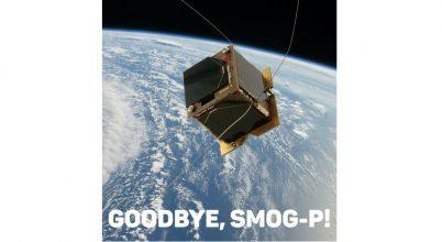Teljesítette küldetését a budapesti műszaki egyetem zsebműholdja