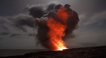 Mi okozta a legnagyobb kihalási eseményt?