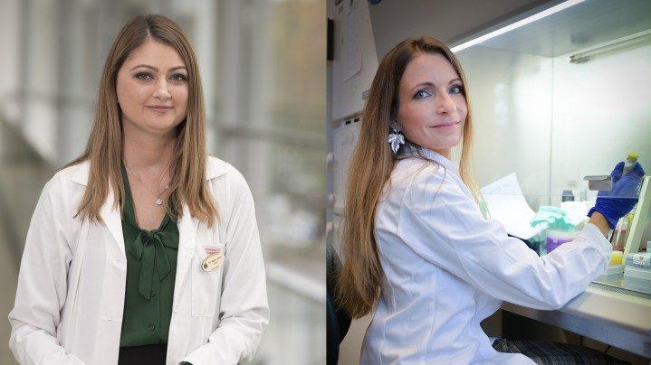 A L'Oréal-UNESCO A Nőkért és a tudományért ösztöndíjprogram nyertesei 2020-ban