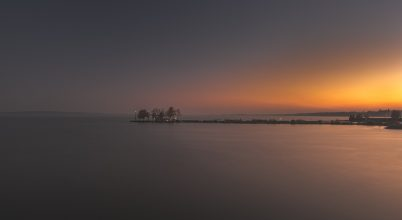 A nap képe: Keszthely