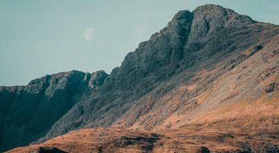 Blà Bheinn, Scotland