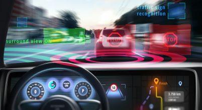 Az önvezető autók megváltoztatják a civilizációban élő emberek életét