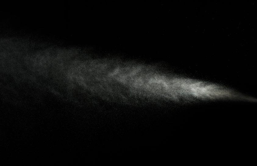 Az aeroszolok és a szén-dioxid-kibocsátás együttes csökkentésére van szükség