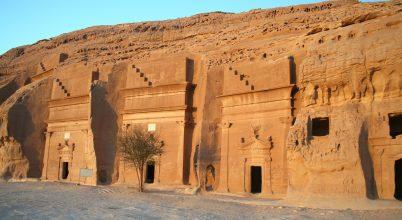 A jövőben szabadon látogatható az ókori város