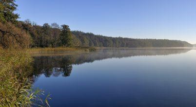 Egy középkori harcos csontvázára bukkantak egy litván tóban