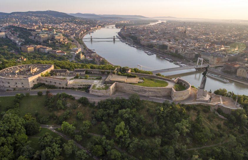 Értékes leletek kerültek elő a Citadella megújítási munkálatai során
