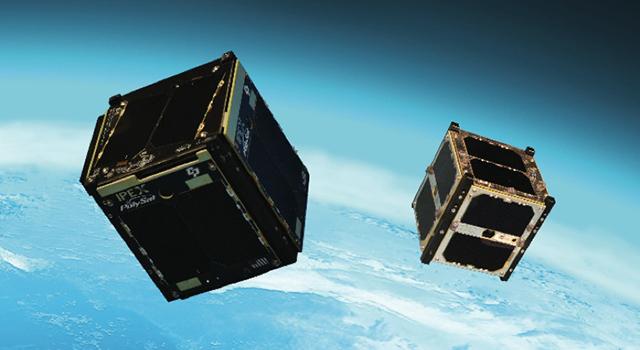 Parányi műholdaké a jövő