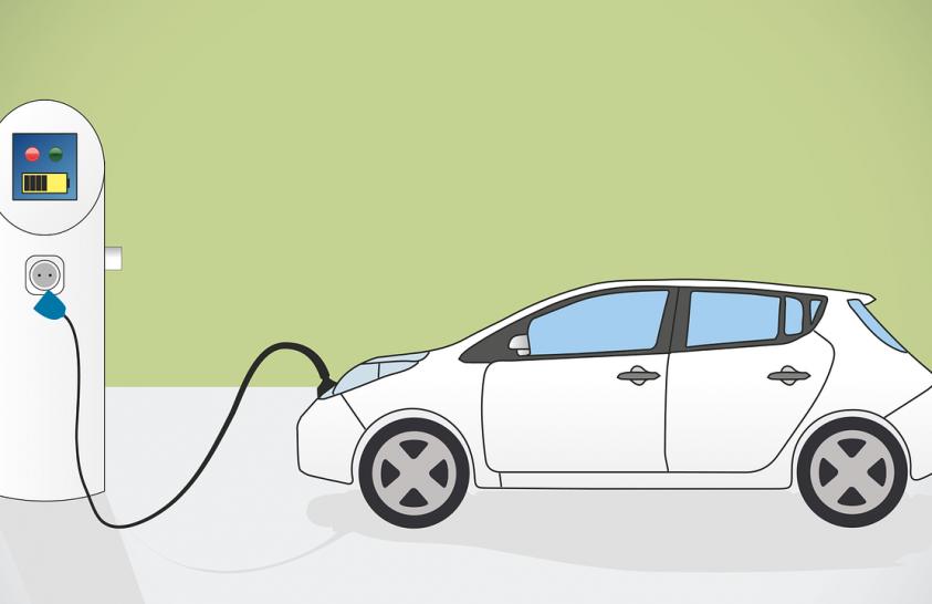Az elektromos járművek véget vethetnek a kőolajkorszaknak