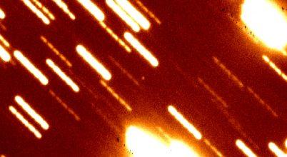 Hazafelé tart a Hajabusza-2 űrszonda, egy óriásteleszkóp le is fotózta