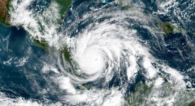 Elképesztően erős a 2020-as atlanti hurrikánszezon