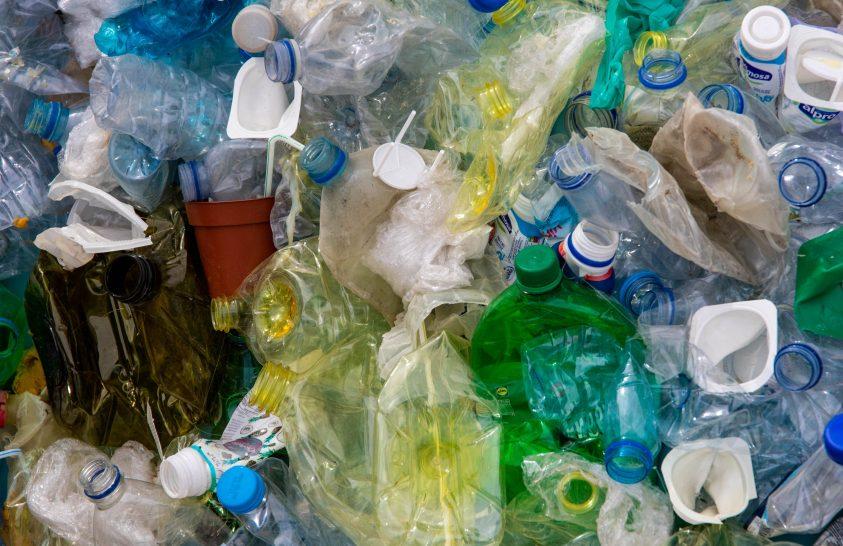 Amerikai műanyaghulladék bolygókon