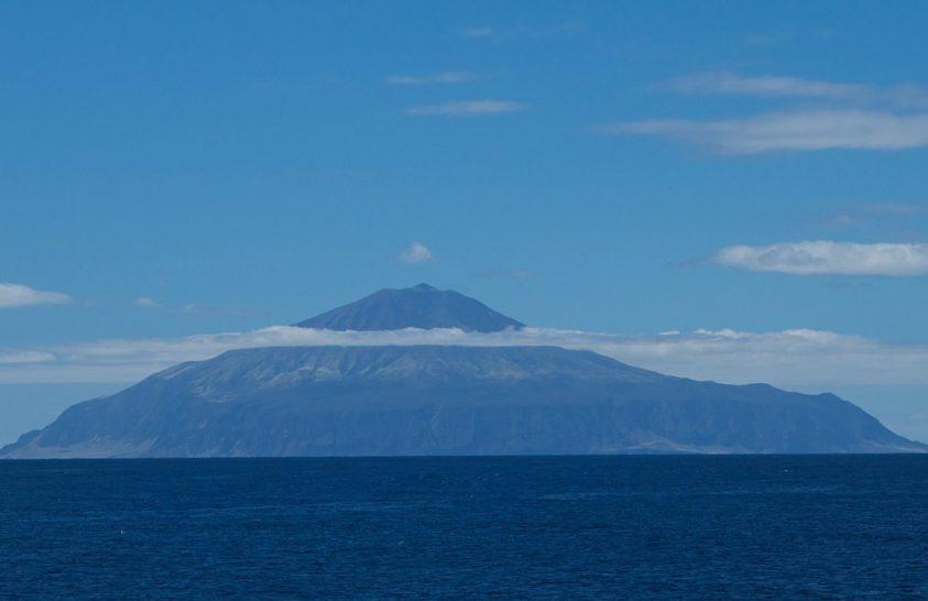 Különleges védett övezetté válik Tristan da Cunha