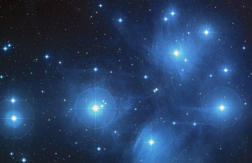 Csillagokhoz kötődhet az emberiség egyik legősibb meséje