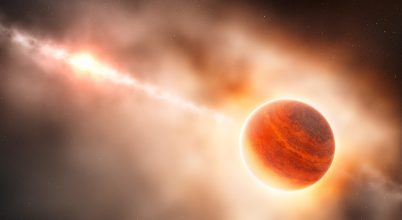 Nagyon fiatal bolygórendszereket találtak