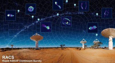 Elkészült az univerzum atlasza