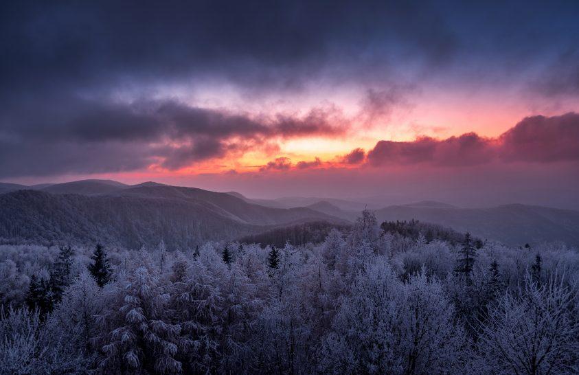 A nap képe: Téli rege