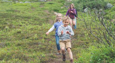 Az élményajándékot jobban értékelik a gyerekek