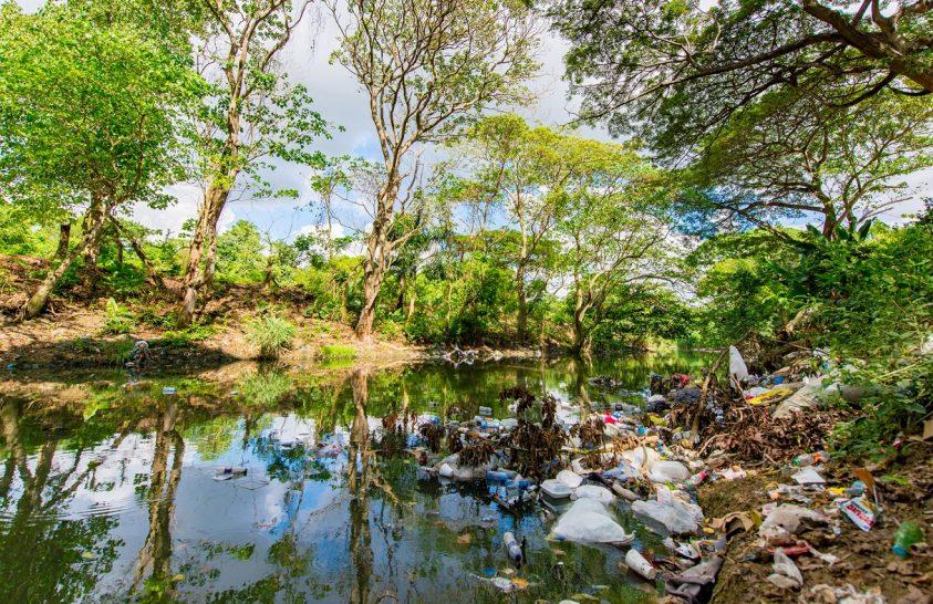 Környezetünkben egyre több a mikroműanyag