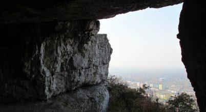 Kirándulás Tatabányán: Szelim-barlang és a Ranzinger Vince-kilátó