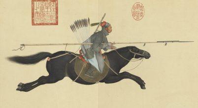 Nem a tatár seregek hadjárata okozhatta a közép-ázsiai civilizáció bukását
