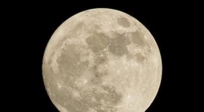 Magáncégek segítik a NASA-t a holdminták begyűjtésében