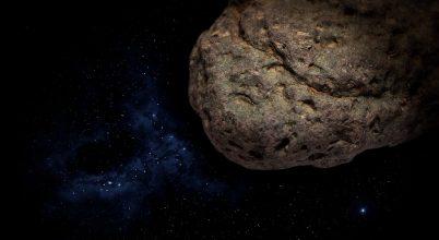 A Földön fedezhették fel egy ismeretlen aszteroida nyomát