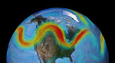 Európa régi légkörzési mintázatait vizsgálták
