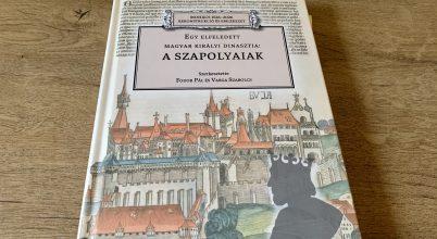 Könyv egy elfeledett magyar királyi dinasztiáról