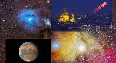 2020 legszebb asztrofotói