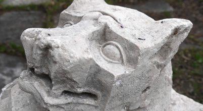 Értékes leletek kerültek elő a budai Várban