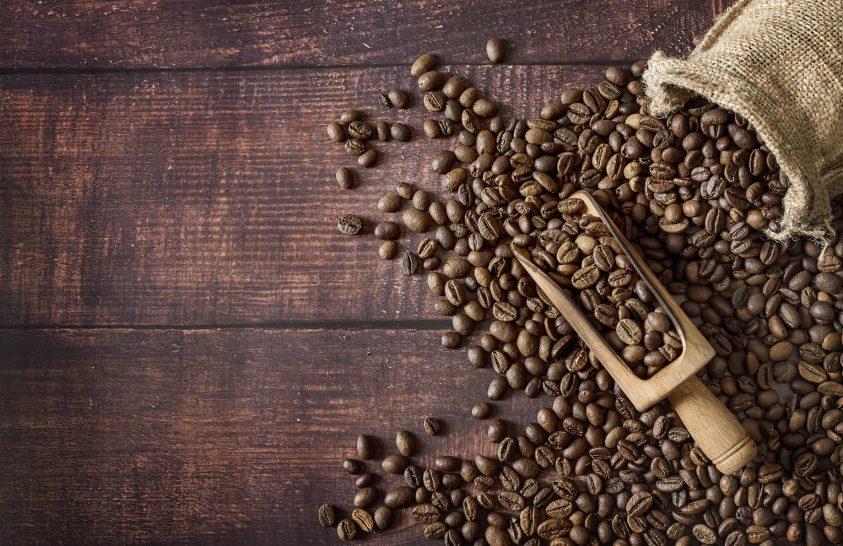 Miként csökkenthető a kávé szénlábnyoma?