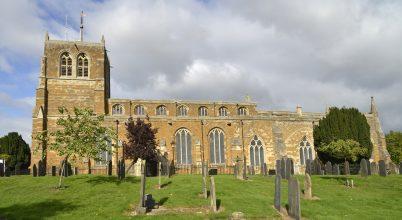 Hatalmas angolszász temetőt fedeztek fel