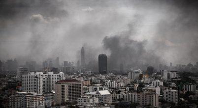 Tízezrek életét menthetnénk meg a tiszta levegővel