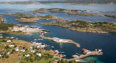 Páratlan viking lelőhelyet tárt fel a földradar