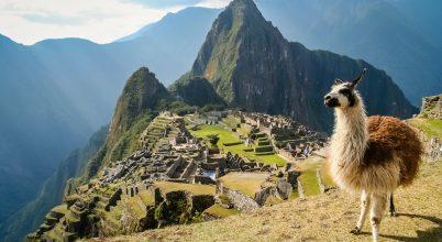 A turizmus hiánya nehézségeket okoz Peruban