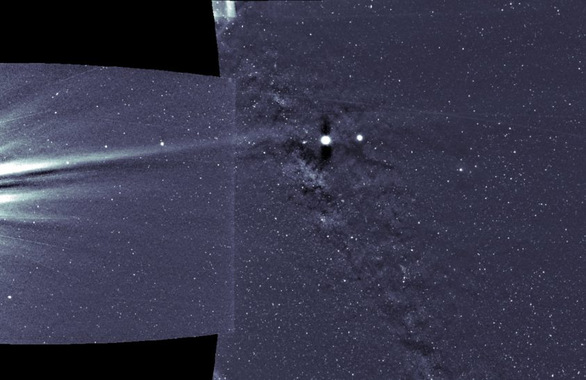 Így látják a napszondák a Naprendszer bolygóit