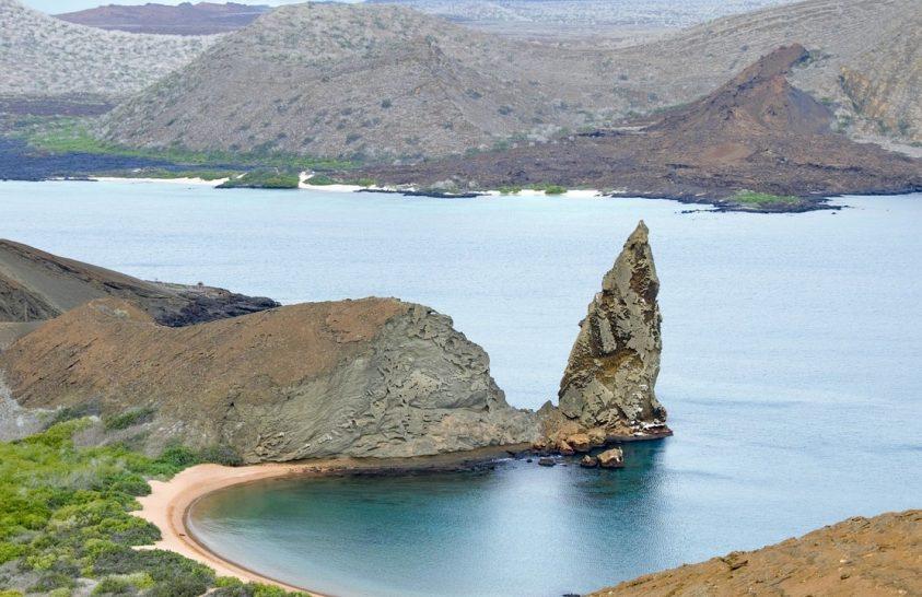 Megfejtették a galápagosi gazdag élővilág egyik titkát