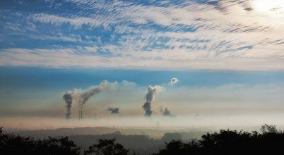 Másfélszer annyi a szén-dioxid a légkörben, mint az ipari forradalom előtt