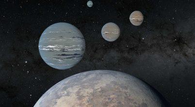 Tinédzserek fedeztek fel egy izgalmas bolygórendszert