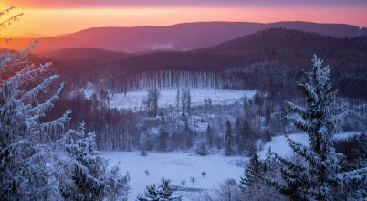A nap képe: Téli csodavilág