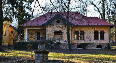 Klein-villa