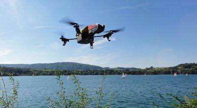 Eltűnhetnek a drónok a természetvédelem eszköztárából