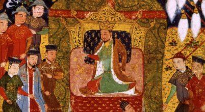 Kideríthették, mi ölte meg Dzsingisz kánt