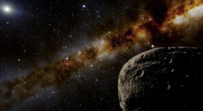 Ez az égitest a Naprendszer legtávolabbi tagja