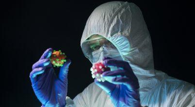 Óriási mennyiségű tudományos publikáció készült az új koronavírusról