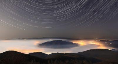 2021. február asztrofotója: Dunakanyar, a már régóta megálmodott pillanatban