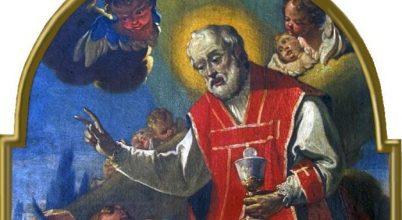 Ki volt Szent Valentin?
