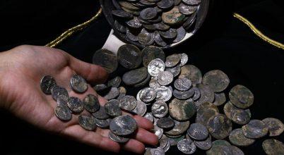 Lenyűgöző ókori kincsre bukkantak Törökországban